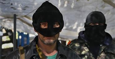 Добровольцам батальонов не дадут статус участников боевых действий
