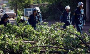 Евгений ТИШКОВЕЦ — о том, почему МЧС и Гидрометцентр проиграли урагану
