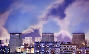 В топе городов-вредителей РФ далеко позади США и Азии