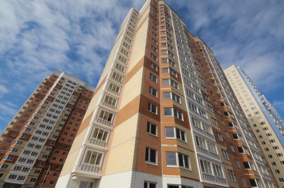 Квартиры в готовых домах предпочитают 67% покупателей