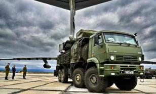 Москва недовольна отказом Индии от покупки российских зенитных систем