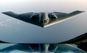 Американцы вооружат стелс-бомбардировщик ядерными ракетами