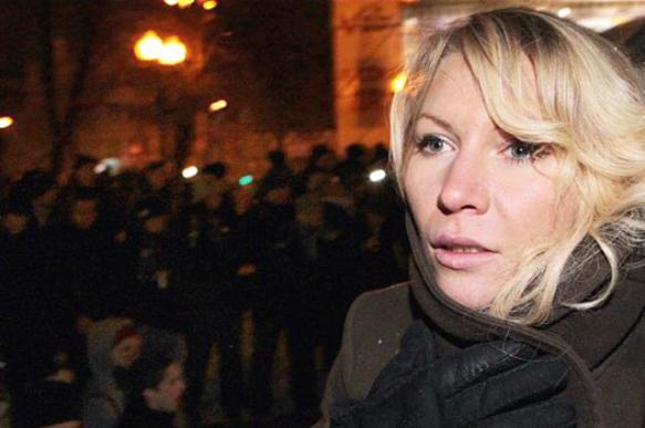 Известная феминистка считает пенсионную систему России издевательством