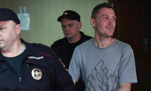 Приговор Константину Котову отменен
