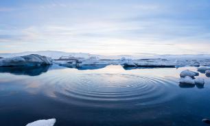 Замминистра РФ Александр Крутиков: В Арктике жизнь самая трудная