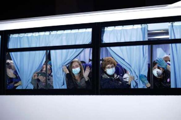 Италия сама не справляется с коронавирусом - помогать будет Китай