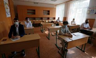 ЕГЭ по биологии и иностранным языкам сдают сегодня школьники России