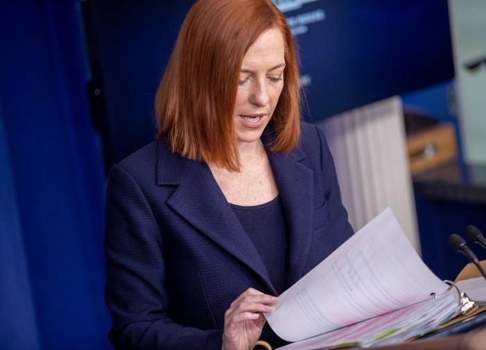 Псаки: саммит в Женеве не изменит санкционный курс США против России