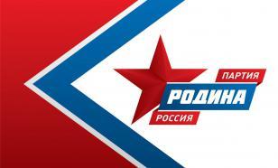 """Партия """"Родина"""" оживила медийную кампанию в Петербурге – политолог"""
