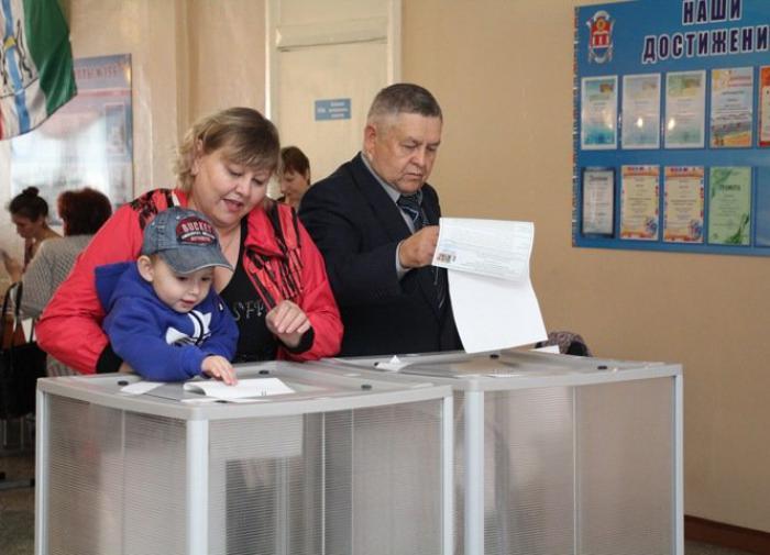 Высказывания Лондона о выборах в Госдуму сочли попыткой вмешательства в дела РФ