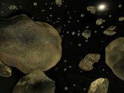 """Пояс астероидов заполонили """"мигранты"""""""