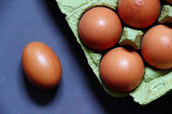 В регионах начали продавать яйца поштучно для небогатых покупателей