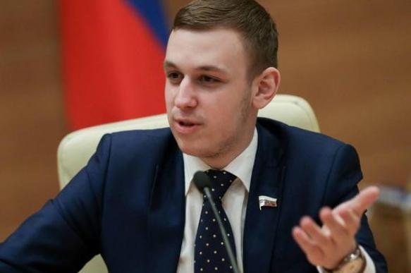Депутат Госдумы Власов объяснил решение баллотироваться в МГД