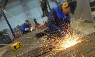 В ноябре в России замедлился промышленный рост