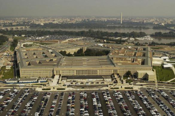 Пентагон признал оказание помощи талибам в Афганистане