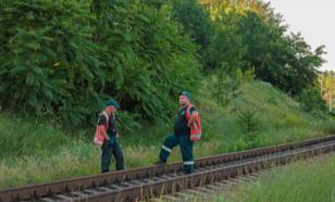 Пятнадцатилетняя девочка попала под колеса пассажирского поезда