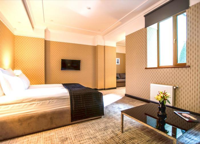В Сочи открылась сеть отелей Sirius Hotels