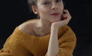 Актриса Рина Гришина появится в новом сериале