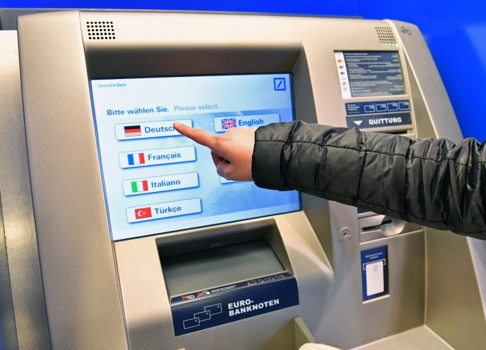"""Штаты попросили Deutsche Bank """"свернуть бизнес"""" в России"""