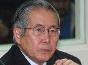 Перу хочет свободы для Альберто Фухимори