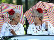Средняя продолжительность жизни россиянок достигла рекорда