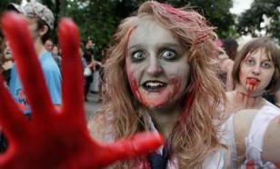 Православные хотят защитить россиян от нашествия зомби