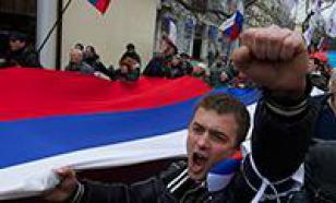 Исполком конгресса крымских татар на Украине - псевдособрание