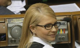 Тимошенко сообщила украинцам, что их жестоко обманули