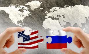 Опрос: Половина жителей России совершенно равнодушны к США