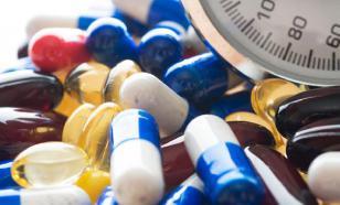 Таблетки для снижения давления могут быть опасны