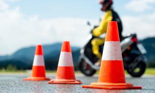 """Мотоциклистам права категории """"В"""" будут обходиться дешевле"""