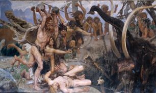 Эксперт: с социальной точки зрения США в каменном веке