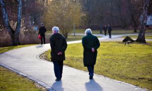 В Росстате назвали количество россиян старше 100 лет