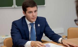 Губернатор Ямала подхватил коронавирус