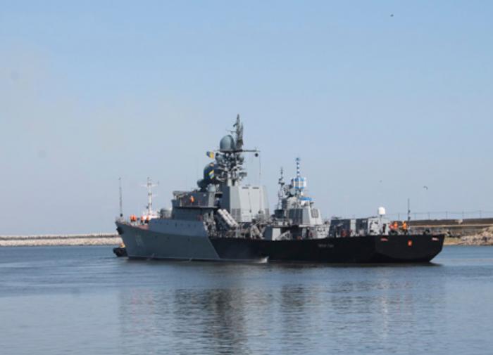 В Госдуме призвали Киев и НАТО не нервничать из-за Черного моря