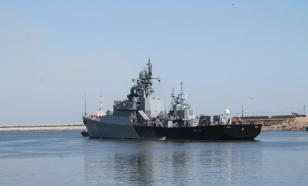 """В Госдуме призвали Киев и НАТО """"не нервничать"""" из-за Чёрного моря"""