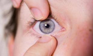 Как не получить лучевые ожоги глаз