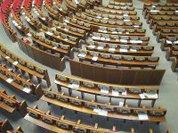 """Украина: """"парламент бездельников"""" разгонят?"""
