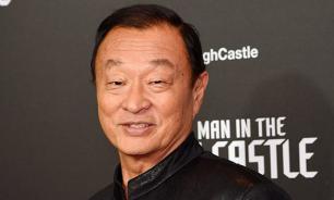 Сыгравший Шан Цунга актер хочет получить российский паспорт