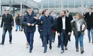Знакомство с Россией продолжается: Делегация ВФДМ побывала в Сочи