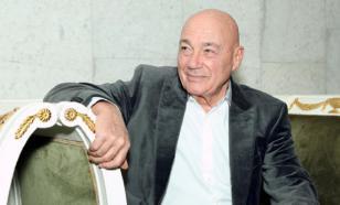 Познер: уехавший в США россиянин навсегда останется там иностранцем