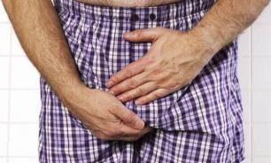 Водянка яичка, или гидроцеле, часто встречается у новорожденных и мужчин за 40
