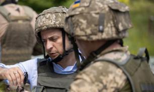 Сенцову стало стыдно за Зеленского после его разговора с нацистами