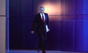 """Тарасов назвал Путина """"почти самым влиятельным человеком мира"""""""