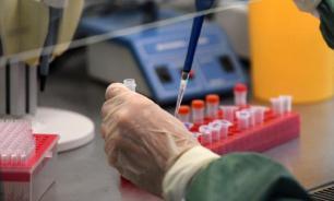 Более 1,2 миллиона тестов проведено на коронавирус в России