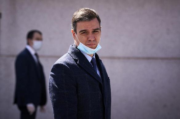 В мае Испания начнет ослаблять карантинные меры