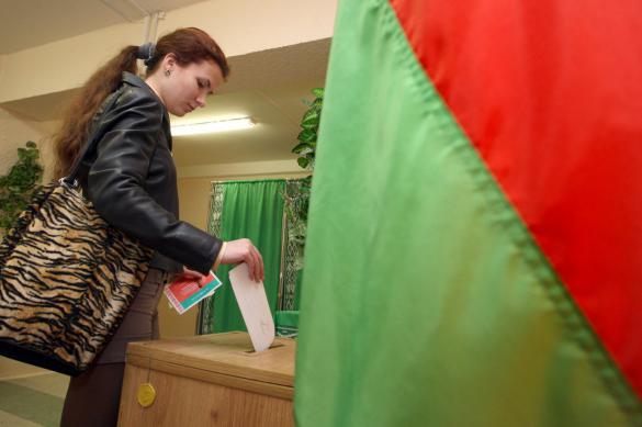 Названы даты возможного проведения выборов в Белоруссии