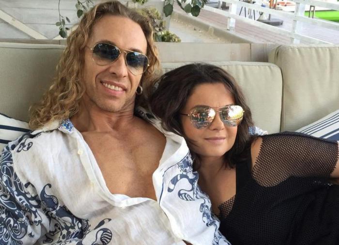 Тарзан удалил из Instagram видеопризнание в измене Королёвой