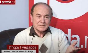 Игорь Гундаров: Национально-освободительное движение — против Конституции