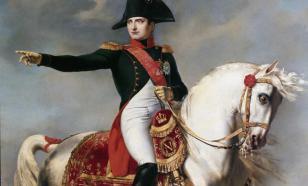 Наполеон глазами русских офицеров